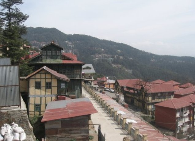 Nabha Estate Shimla