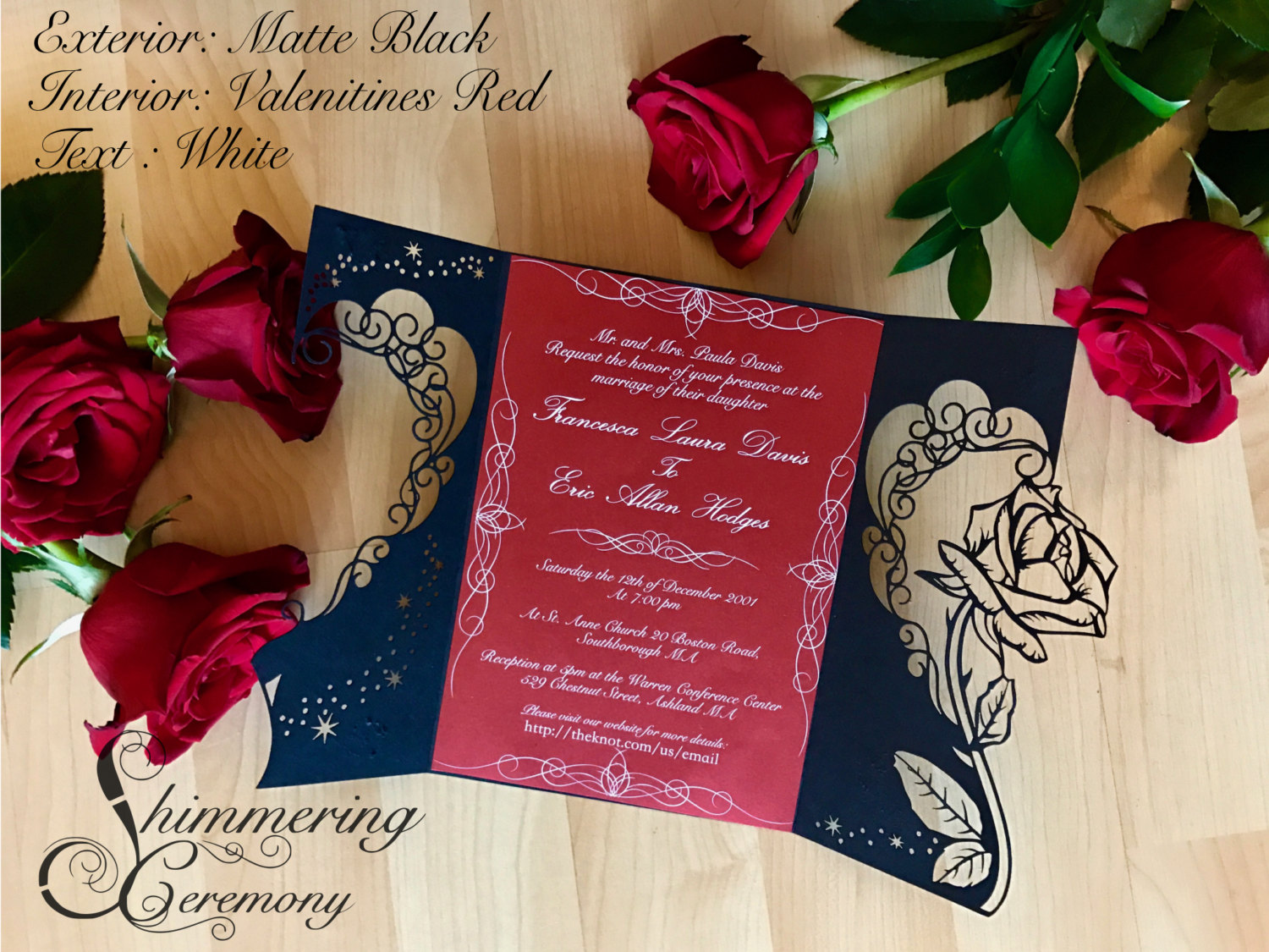 beauty-and-the-beast-inspired-rose-gatefold-laser-cut-invitation ...