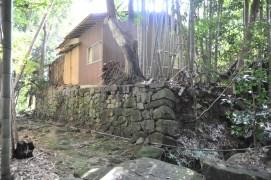 観音寺城-山裾25