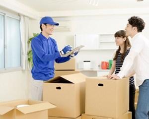 長野市フローリング上張り工事の家具移動について