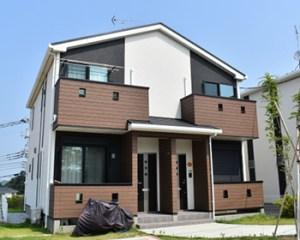 長野市戸建て住宅のフローリングリフォーム