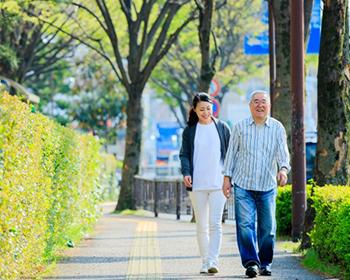 長野市高齢者に安全な床へリフォーム
