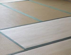 長野市和室から洋室への床リフォーム畳からフローリングへの施工事例