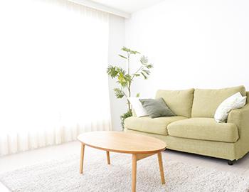 長野市床暖房設置のうえでの注意点カーペットの設置