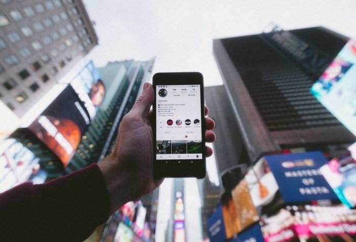 earn from Instagram