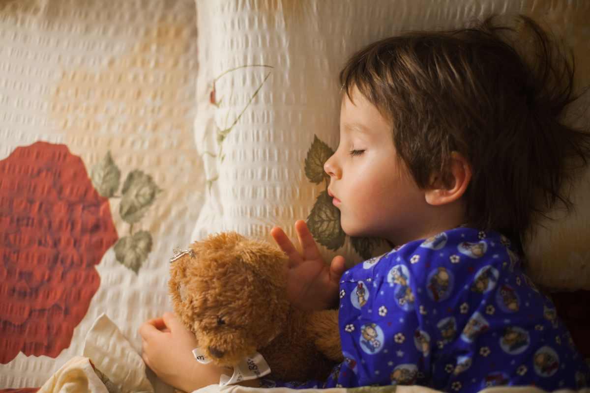 子どもを伸ばす「眠り」の力 神山潤さん講演会