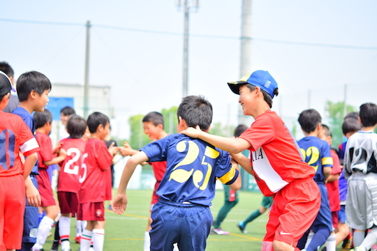子どもたちの自主性は「目標のつくり方」が大切。