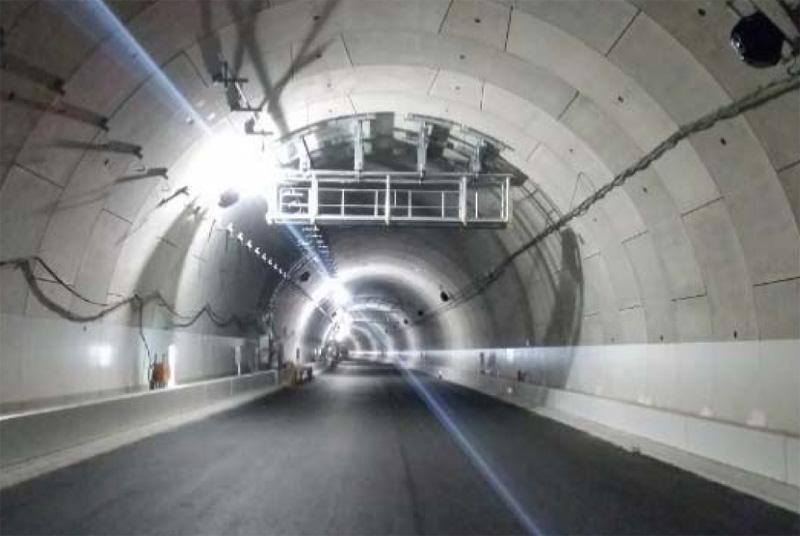 <2017年3月開通>地下30mの高速道路「横浜北線」は港北区内のどこを通っているのか
