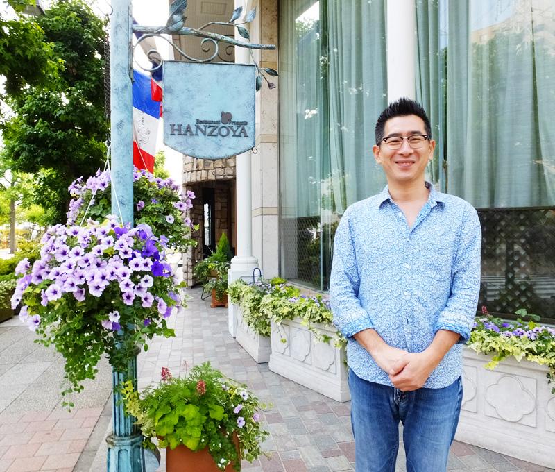 女性社員を熱烈支援、新横浜のフランス料理店グループに企業内託児所が誕生