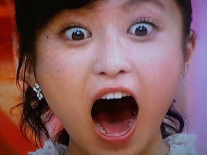 小島瑠璃子 奥歯