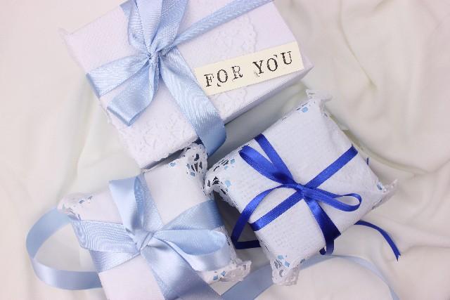 ホワイトデーのお返しのプレゼント
