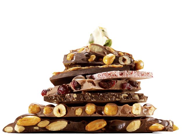 レダラッハのフレッシュチョコレート