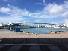okinawa port