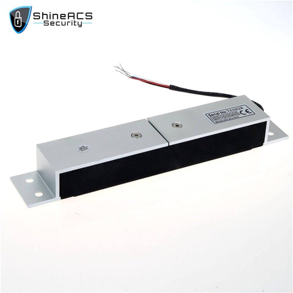180kg Single Door Mortise Magnetic Lock SL 180M 2 980x980 - 180kg Single Door Mortise Magnetic Lock
