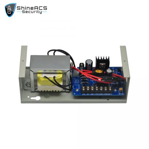 Access Control Power Supply SP-90T (2)