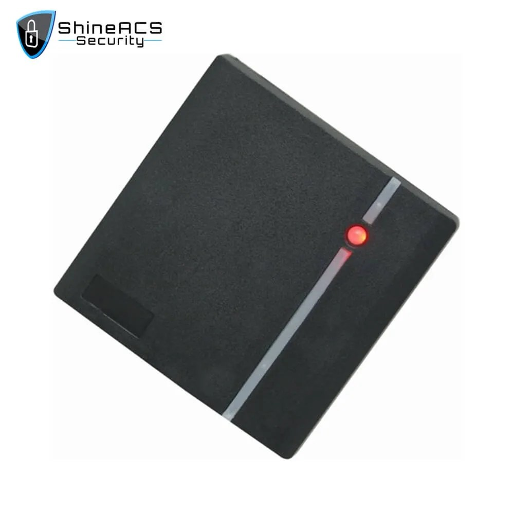 Door Access Control Card Reader Shineacs Security