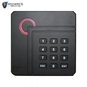 Access Control Proximity Card Reader SR 04 1 300x300 - Door Access Control Systems Customer's Guide Explanation