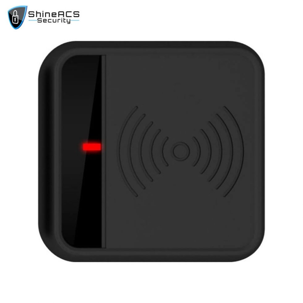 Access Control Proximity Card Reader SR 07 3 980x980 - Access Control 125KHz/13.56MHz Card Reader SR-07