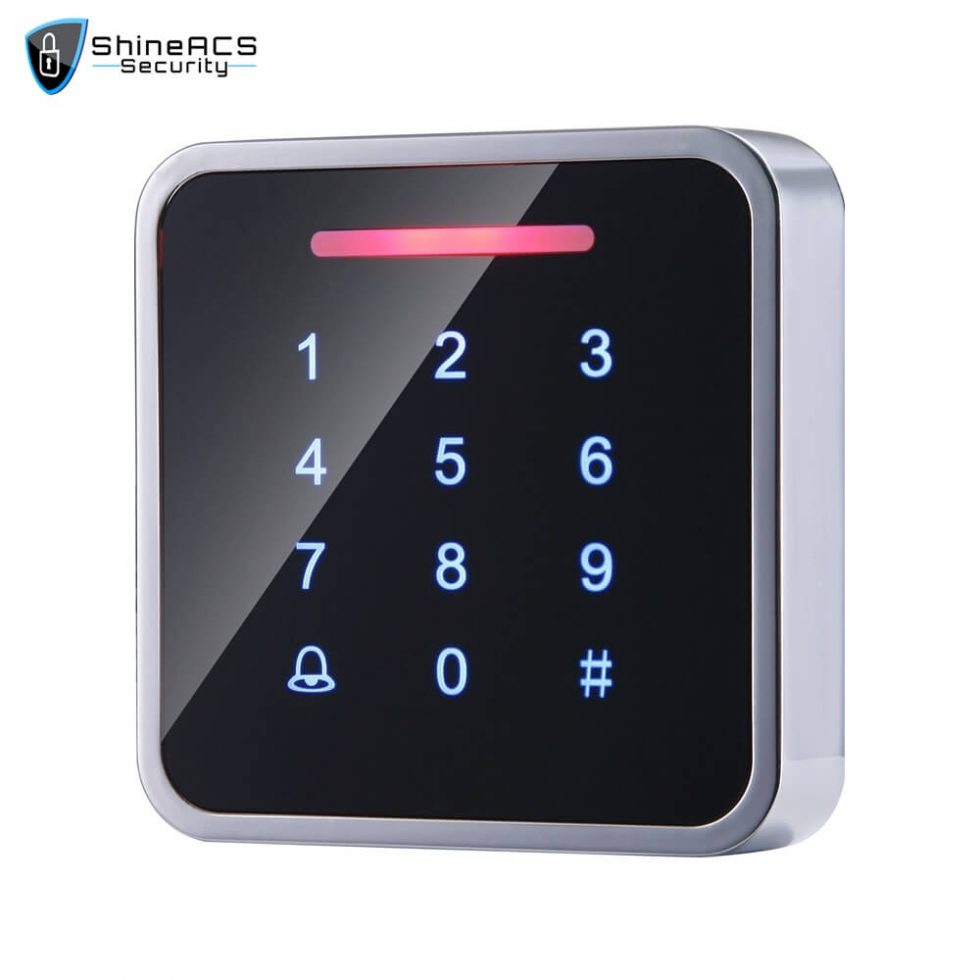 Access Control Standalone device SS M05TK 2 980x980 - Access Control Standalone device SS-M05TK