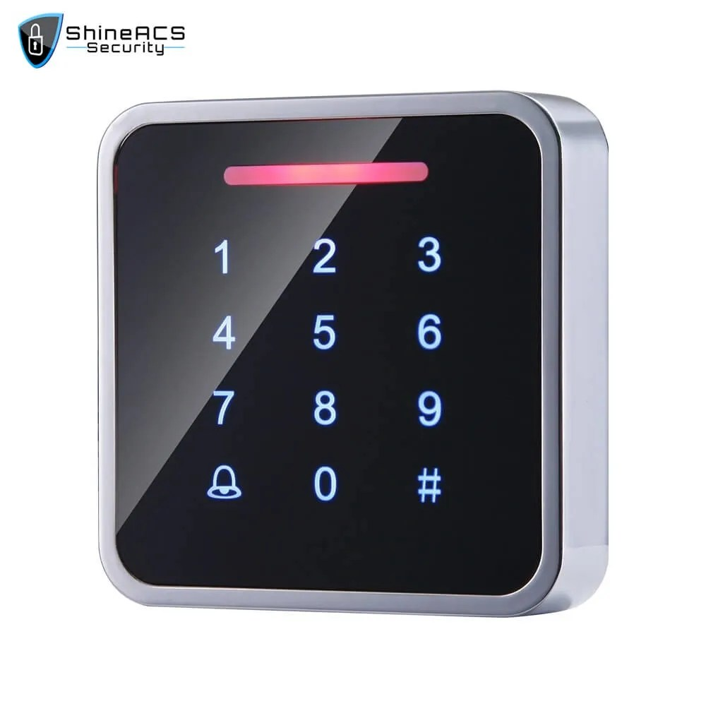 Access Control Standalone device SS M05TK 2 - ShineACS Access Control Products