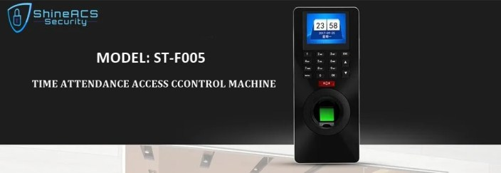 26174638329 - Access control & time attendance system buyer guides