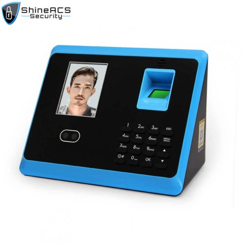 FaceFingerprint time attendance device ST F005 5 500x500 - Fingerprint time and attendance systems for small businesses ST-F131