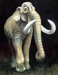 Mammoth Pic