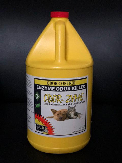 Odor-Zyme