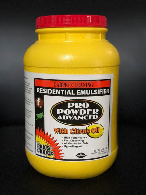 Pro Powder 2000