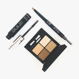 Shine Cosmetics Cyber Monday Power Brow Trio
