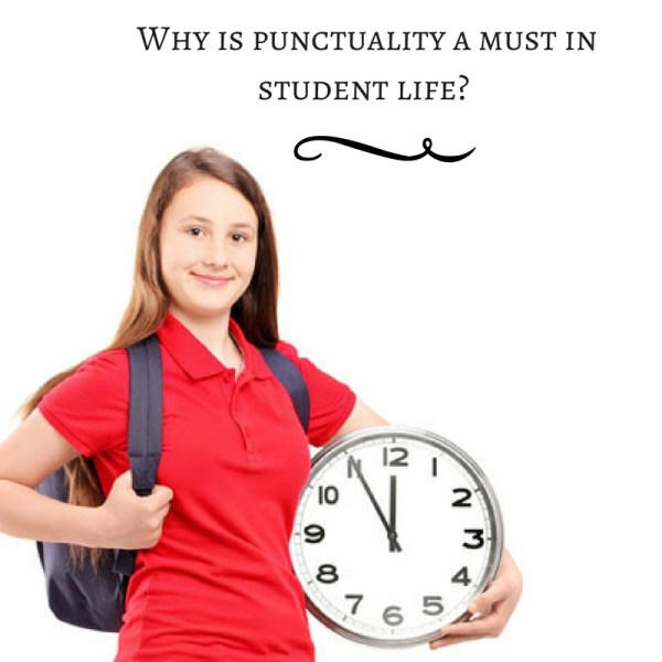 Punctuality Important Shine Consultancy