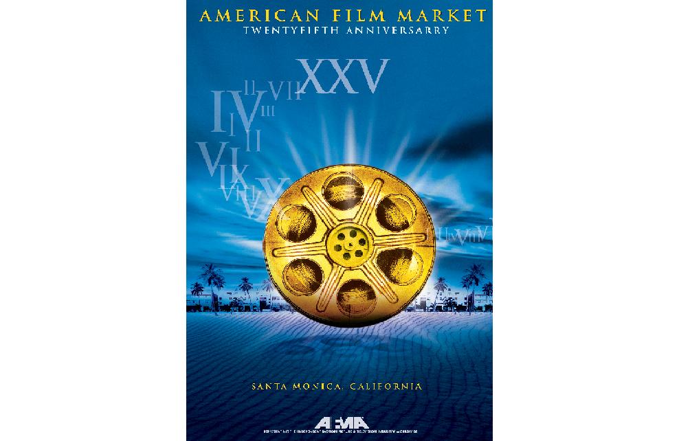 AFM Film Festival Poster 4