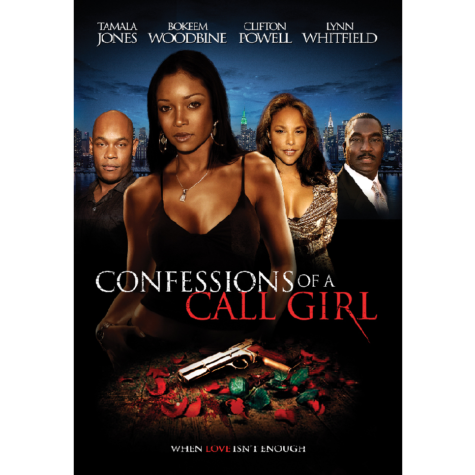 Confessions of a Call Girl Keyart