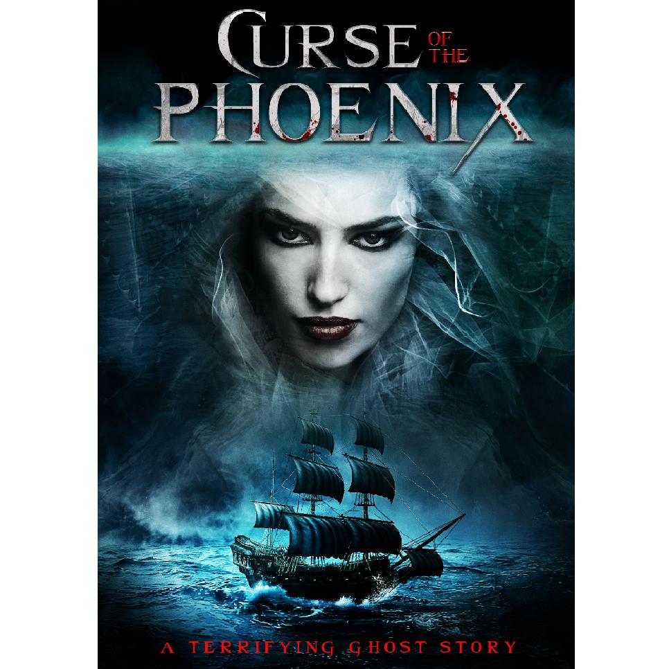 Curse of the Phoenix Keyart