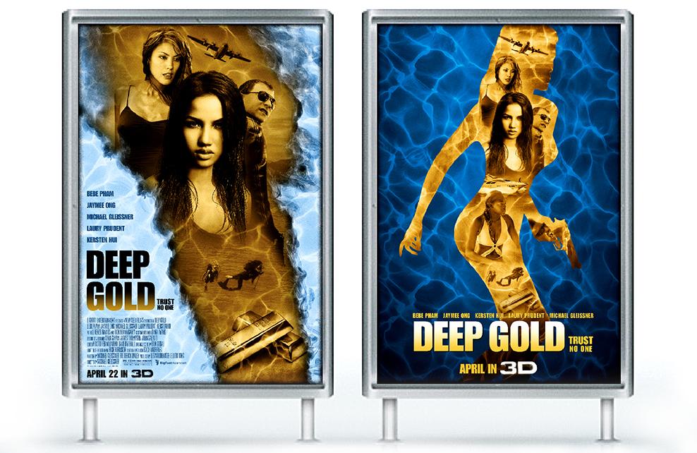 Deep Gold Bus Shelter