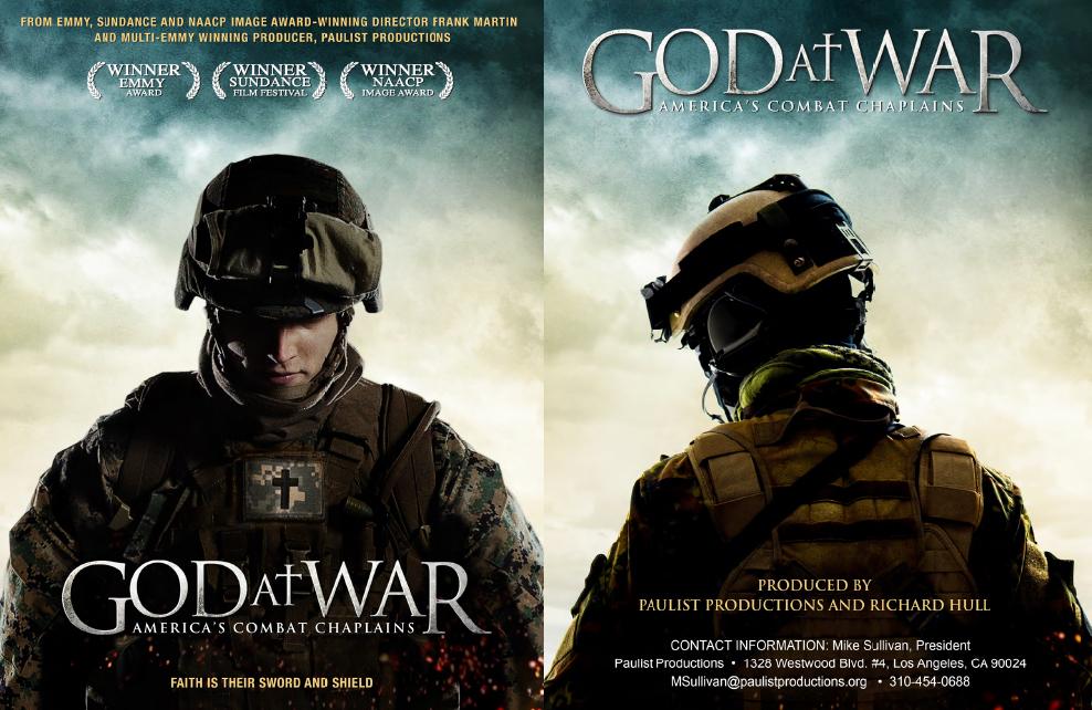 God At War Media Kit 1