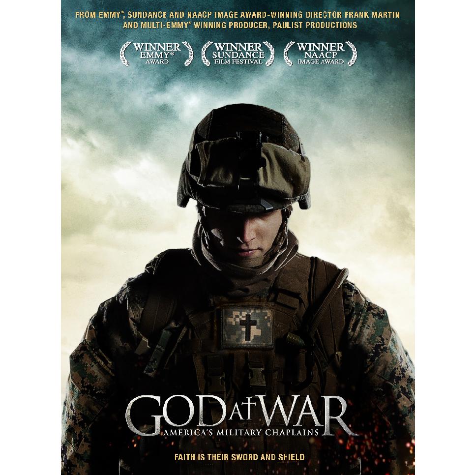 God At War Keyart 1