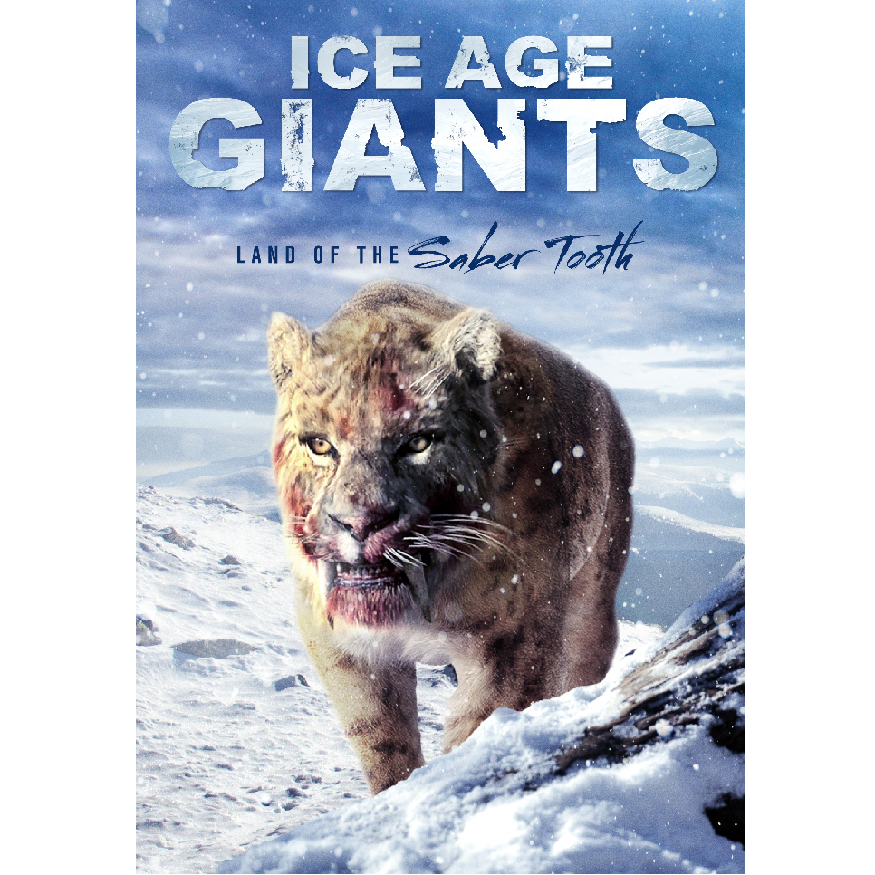Ice Age Giants Keyart