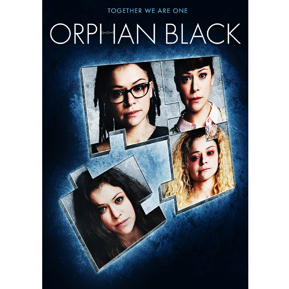 Orphan Black Season 5 Keyart