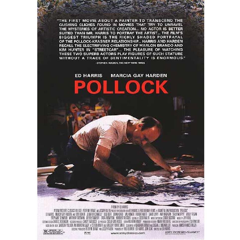 Pollock Keyart
