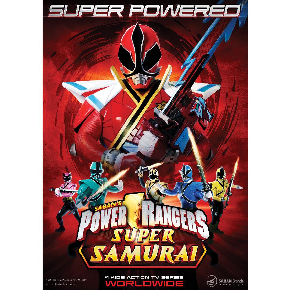 Power Rangers_ Keyart 3