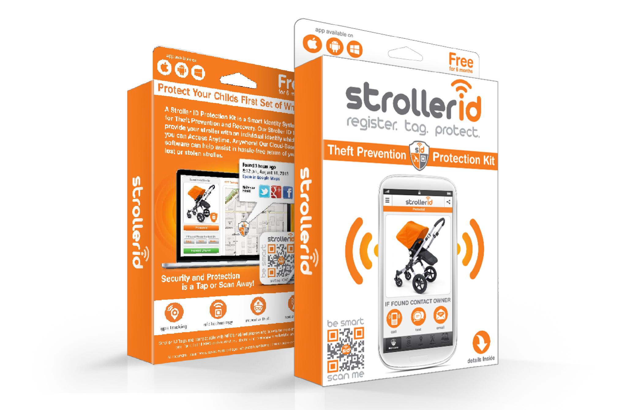 Stroller ID Packaging 1