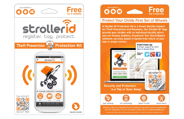 Stroller ID Packaging 2