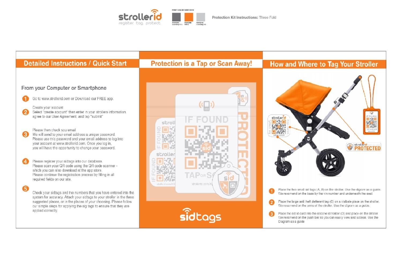 Stroller ID Packaging 5