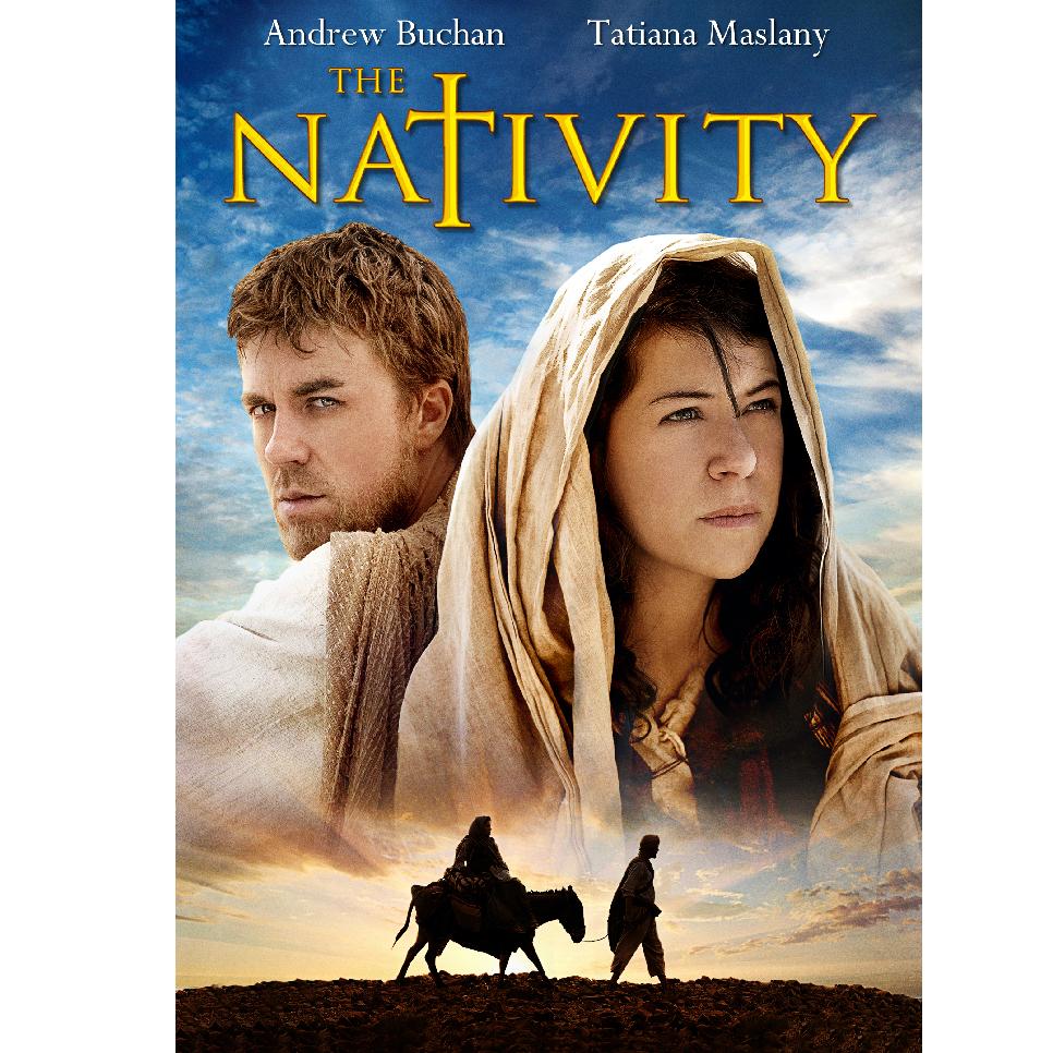 The Nativity Keyart