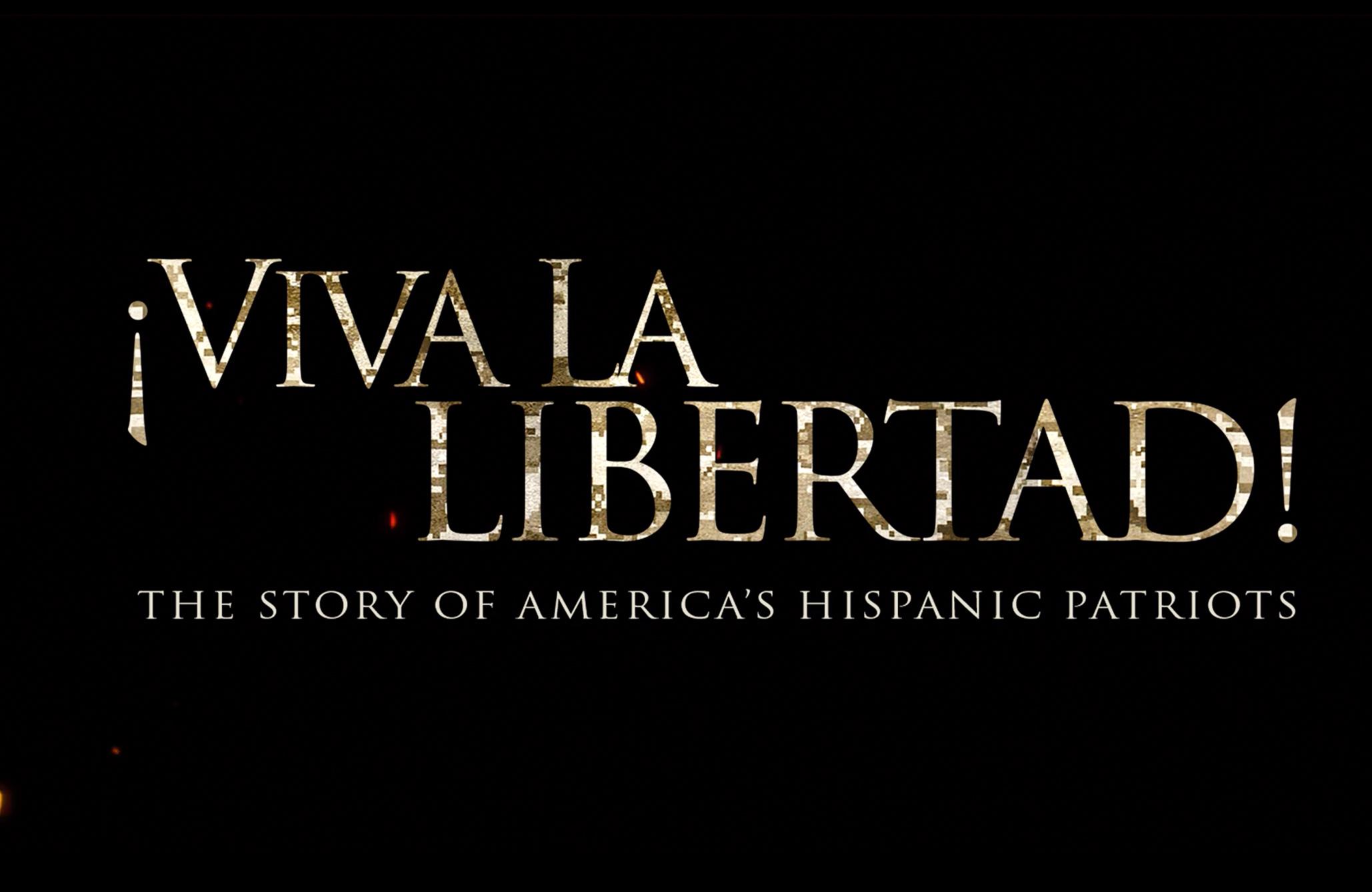 Viva La Libertad Title Openr