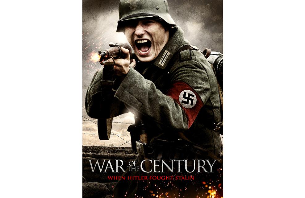 WW2 - War of the Century - Keyart