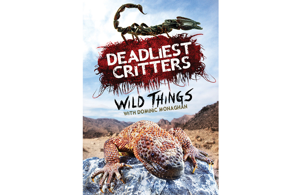 Deadliest Critters - Wild Things