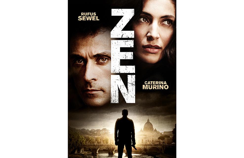 Zen Keyart