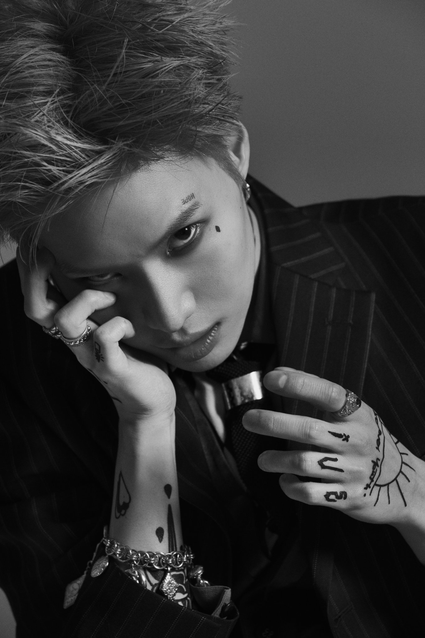 "TAEMIN: ""2KIDS"" Digital Single 8/4 Release~!"